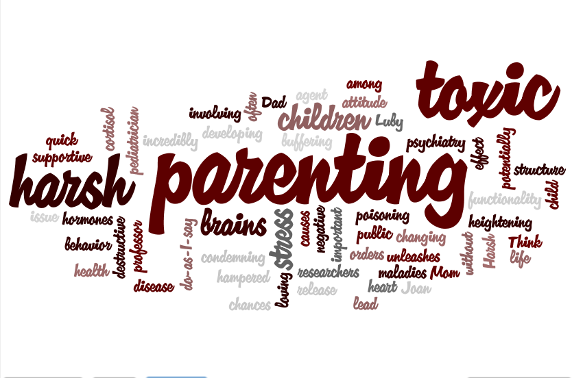 parenting and its effects on academic A growing body of research has shown that spanking and other forms of physical discipline can pose serious risks to children, but many parents aren't hearing the.